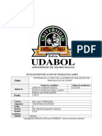Informe Proyecto Produccion y Registros