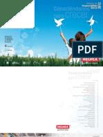 Helvex. Informe de Responsabilidad Social 2012