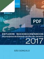 Estudo Socioeconômico 2017 - São Gonçalo.pdf