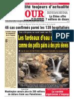 Journal Le Jour d Algerie Du 26.08.2018