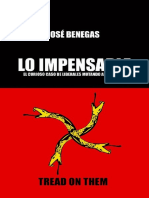 José Benegas - Lo Impensable. El curioso caso de los liberales mutando al fascismo.pdf