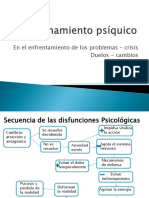 8 TANATOLOGIA Funcionamiento Psíquico
