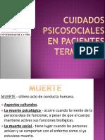 11TANATOLOGIA cuidados psicosociales de los enfermos terminales.ppt