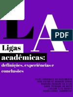 Ligas Acadêmicas