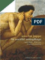 Société Autophage