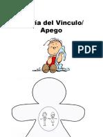 TANTOLOGIA Teoría del Vinculo.pptx