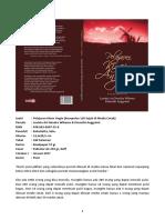 Pelajaran Kincir Angin--kumpulan 120 Sajak Di Media Cetak--lasinta Ari Nendra Wibawa & Kinanthi Anggraini