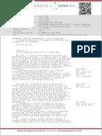 18.314 - Ley Antiterrorista