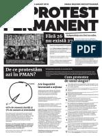 Protest Permanent