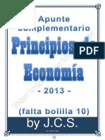Principios de Economía (resumen).pdf