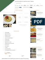 Receita de Risoto de Abacate Com Crocante de Milho e Páprica - Tudogostoso