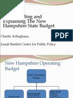 Budget Basics 2010