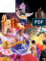 Programa de Feria 2010
