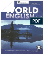 World English Intro B Original