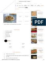 12 Deliciosas Receitas Com Quinoa - NatueLife