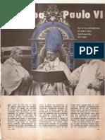 VF Pablo VI Papa Controvertido