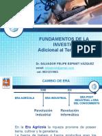 Fundamentos de La Investigación Tema 1 Adicional