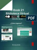 Instructivo de Uso Biblioteca Virtual [Reparado]