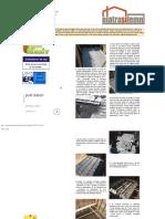 Membrana Bituminoasa - Instructiuni de Montaj Practice