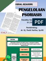PENGELOLAAN PSORIASIS - HEVA.pptx