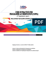 COPPA 2nd Edition (2017) Mapping of Sections 2, 3 and 6 20aprl2017