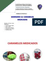 CARAMELOS MEDICADO