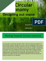 Economics Circular Economy