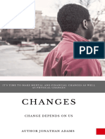 Changes Author Jonathan Adams Brand Cerda Edition English London,Australia,USA