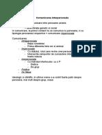 Comunicare Interpersonala.doc
