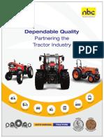 Nbc Tractors