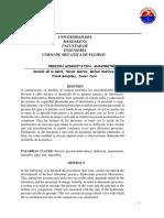 Mecanica de Fluidos-Informe TERMINADO Por Fin