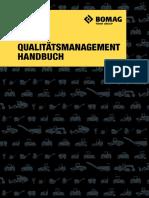 BOMAG QUALITÄTSMANAGEMENT HANDBUCH.pdf