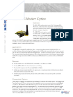 GPRS Modern