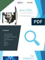 Basic Scba