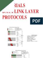 Tutorials Data Link Layer Protocols