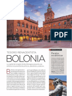 Bolonia (National Geographic)