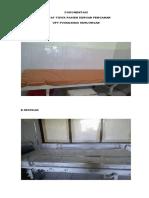Dokumentasi Pengadaan Pegangan Di Kamar Mandi Px