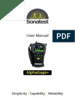 Alphagage + Manual_v5