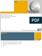 03 APO Demand Planning
