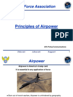 Principles of Airpower