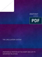 CVS & RESP - ANATOMY.pptx