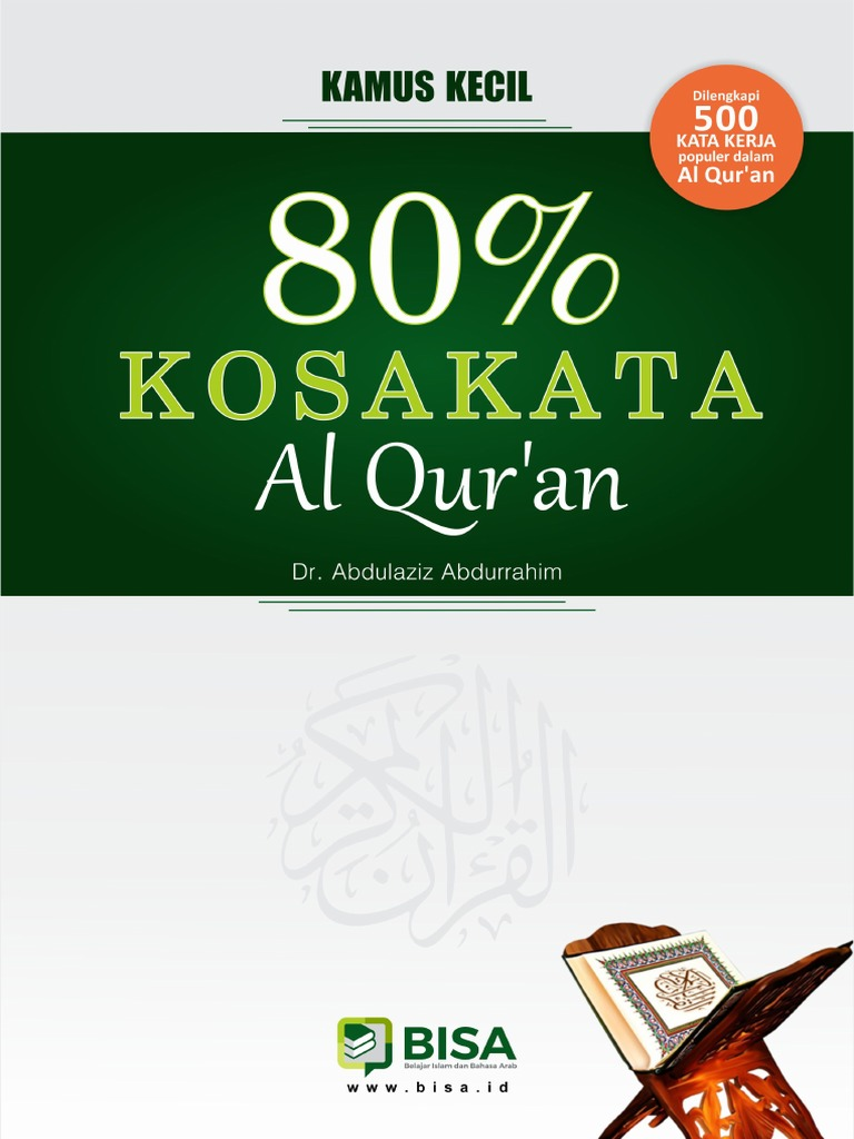Bahasa Arab Alquran Pdf