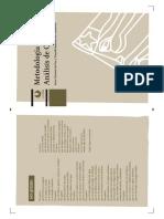 3_Tabloide Portada Metodología para el análisis de coyuntura