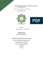 Revisi Tugas Tafsir [Muhammad Zulfan]