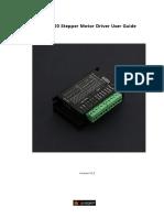TB6600 User Guide V1.2