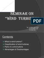 Wind Turbines by UJJWAL NAUTIYAL.pptx