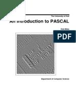 Pascal Programming