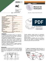 Detector Termovelociment Ilumax