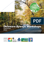 Context Sensitive Solutions - Delaware Byways