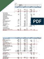 Formato 04 Matriz de Rev. Analitica - Estado de Situacion Financiera